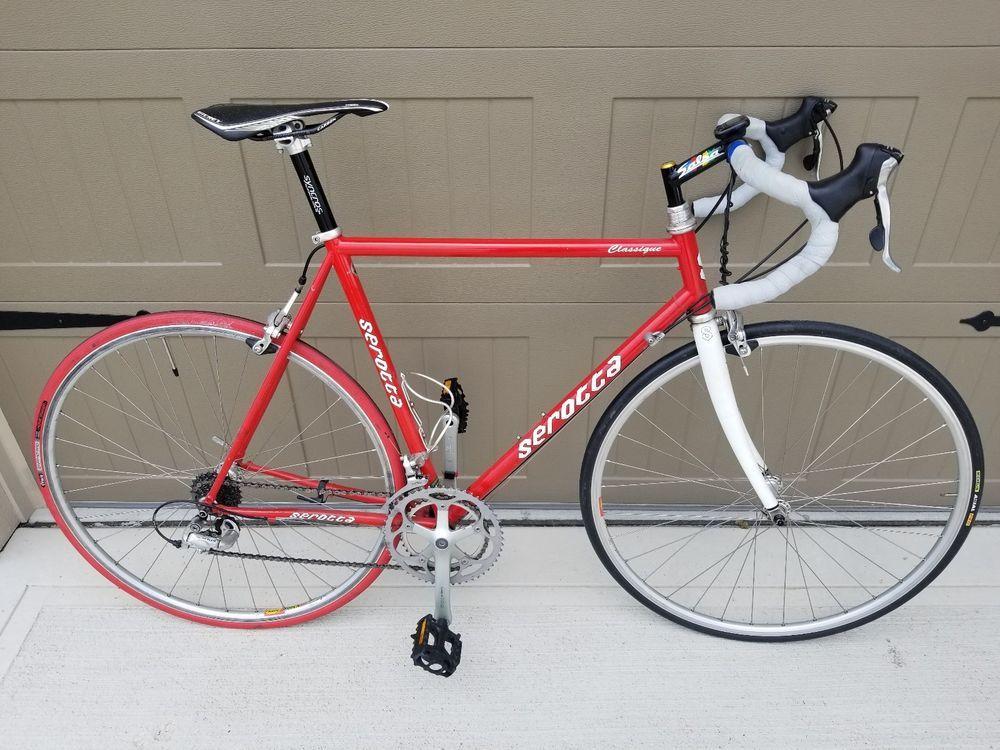 Serotta Classique 54cm road bike roadbike Road bike