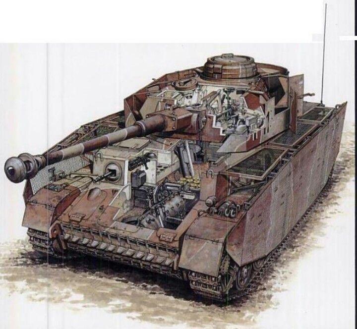 Pin On Tanks & AFVs