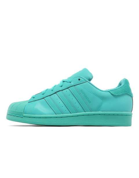buy black adidas superstar shoes