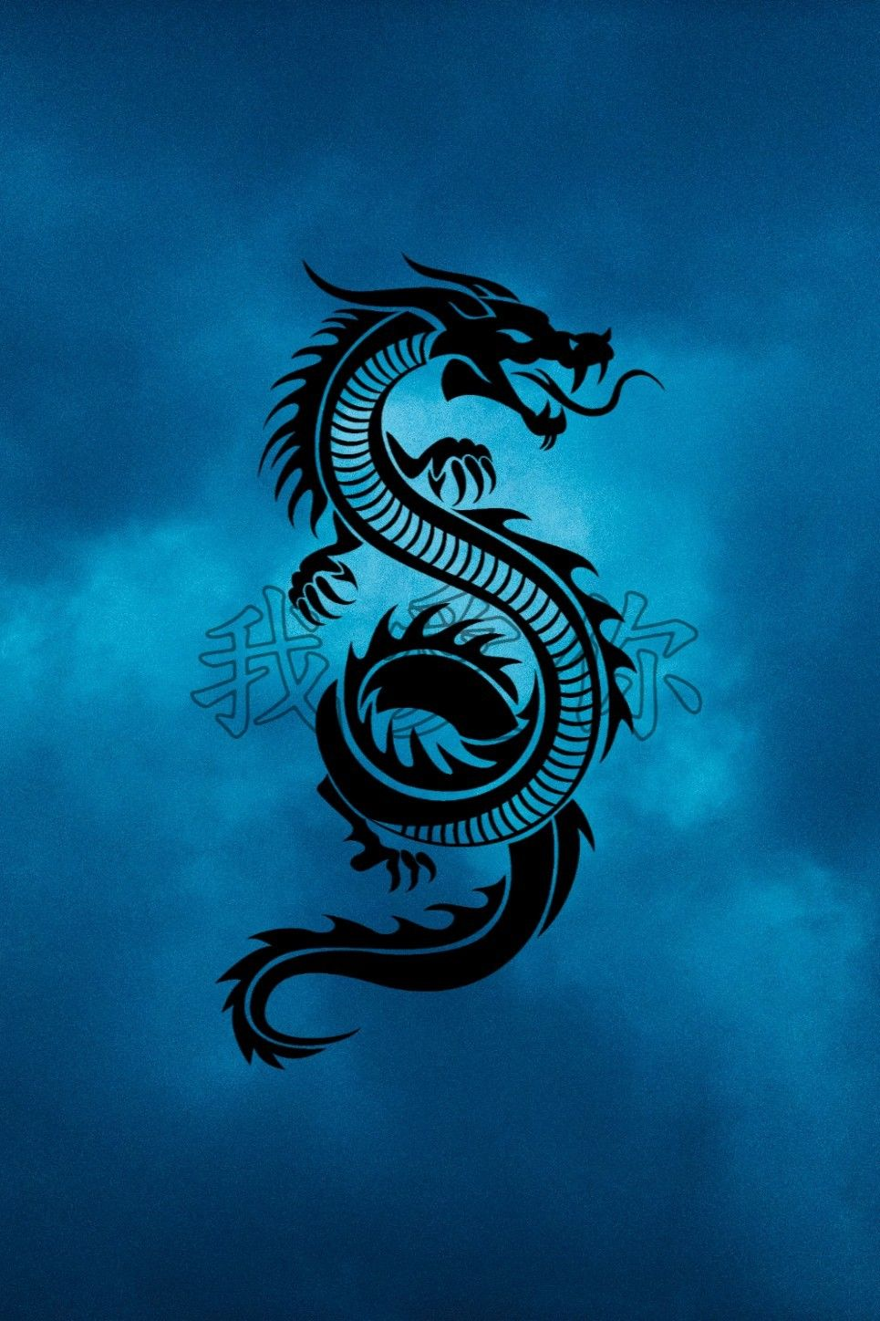 Pin By Ray Moreland On 1 Dragon Pics Dragon Tattoo Art Dragon Artwork Dragon Pictures Tribal tattoo wallpaper hd for mobile