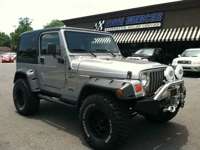 117 Used Cars Trucks Suvs For Sale In Pensacola 2001 Jeep