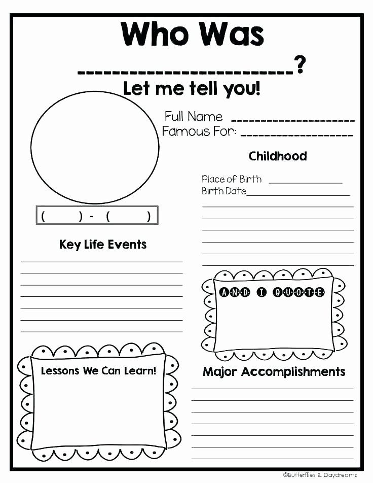 Kindergarten social Studies Worksheets Pdf Unique First