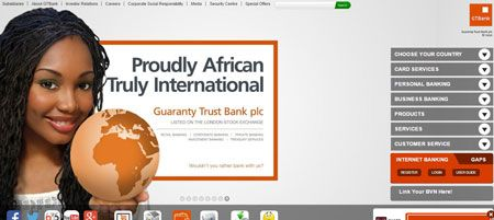 Www Gtbank Com Gtb Online Banking How To Get Ecommerce