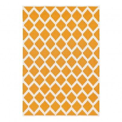 Teppich Aus Baumwolle Siesta Gelb Mirkan Pinterest Interiors