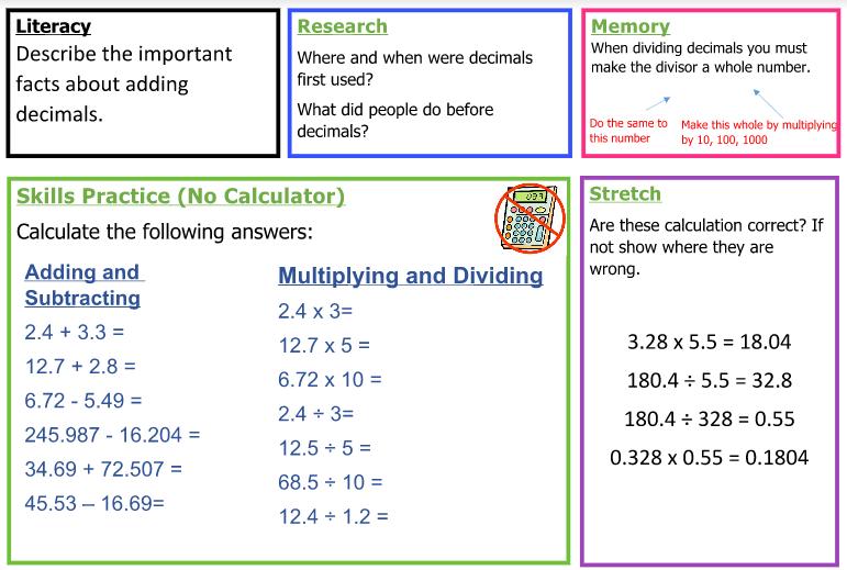 Mathematics pret homeworks Number in 2020 Dividing