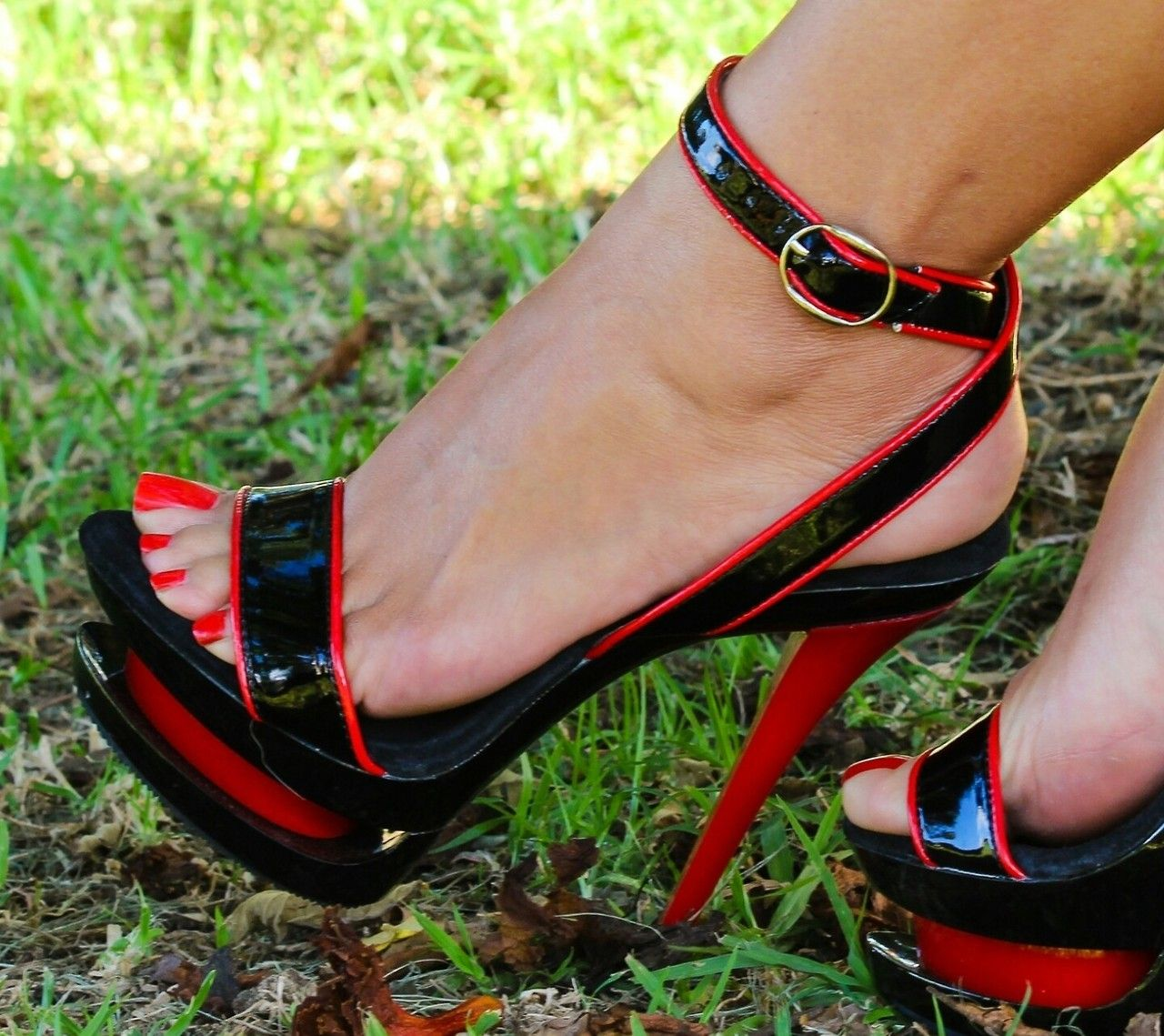 fde8f7ece 20 Women High Heels Ideas That Make Women Look More Beautiful