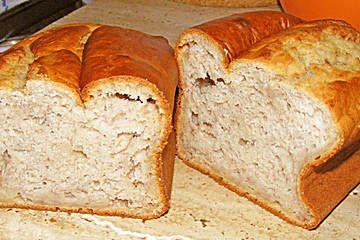 Bananen bread