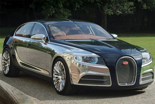 Chromed out Bugatti 2013 | Fast Cars | Pinterest | Cars, Dream cars