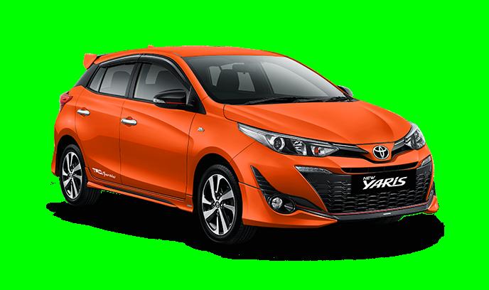 Spesifikasi Dan Harga Toyota Yaris 2021 Toyota Mobil Mobil Impian