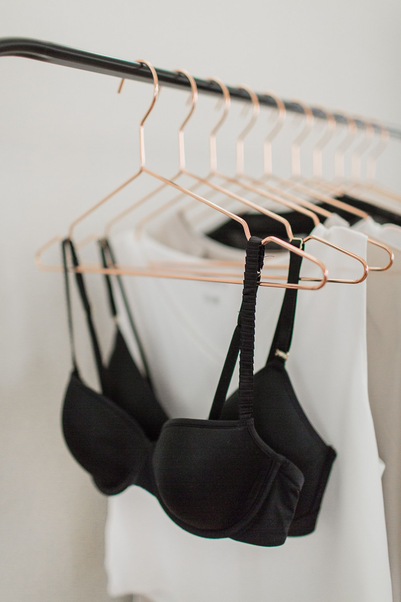 How To Choose The Right Intimates For A Minimal Closet