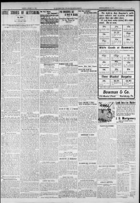 Harrisburg Daily Independent from Harrisburg, Pennsylvania