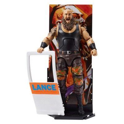 WWE Elite Collection Series 58 Braun Strowman Action Figure Toy