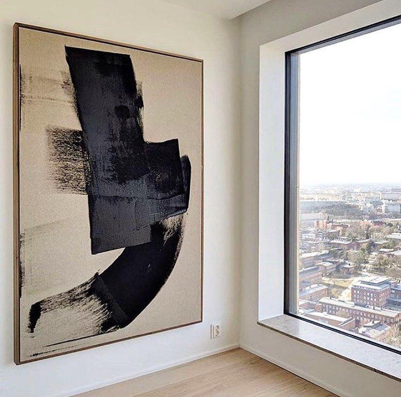 "Bjorn & Gundorph Gallery on Instagram ""Private view"