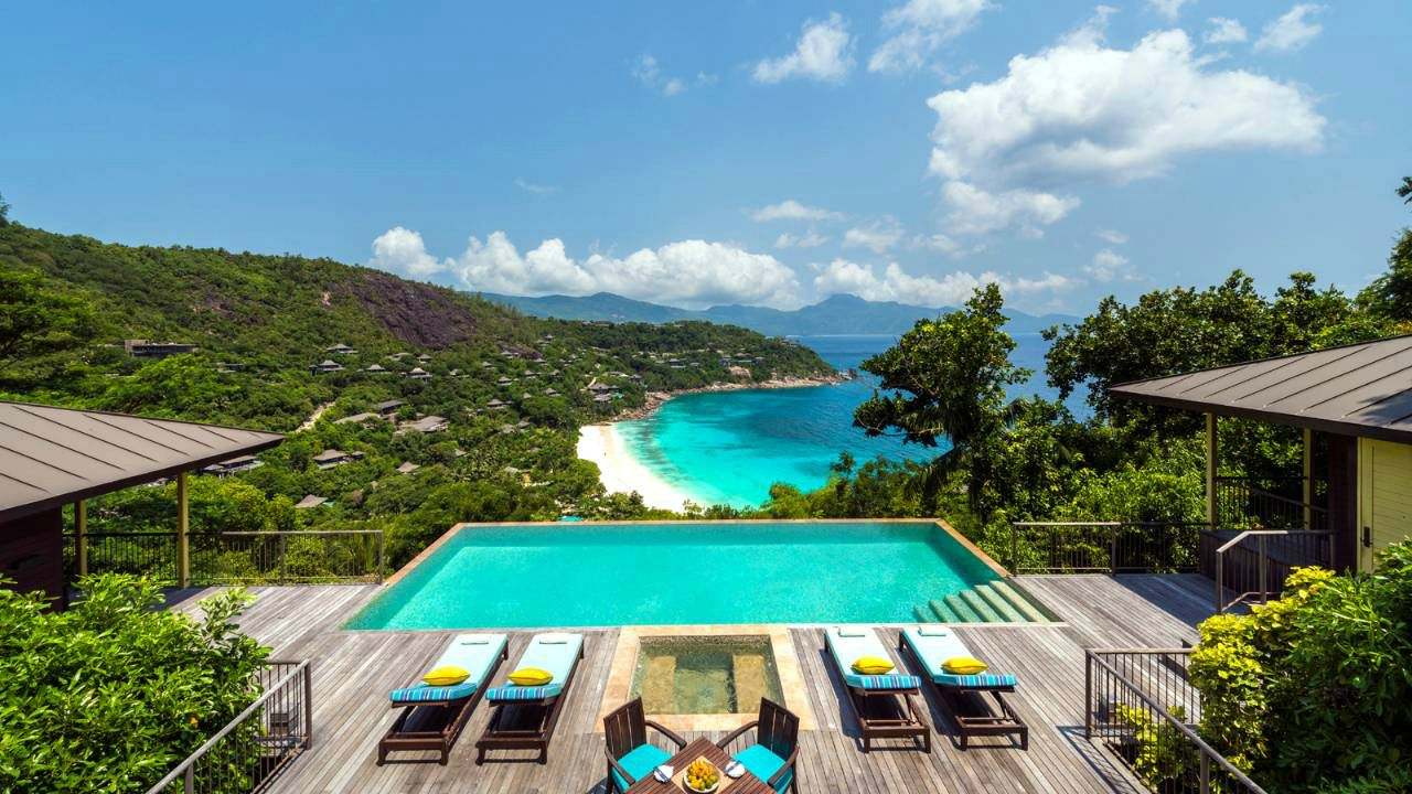 Four Seasons Resort Seychelles - Mahe. Top 10 best Seychelles ...