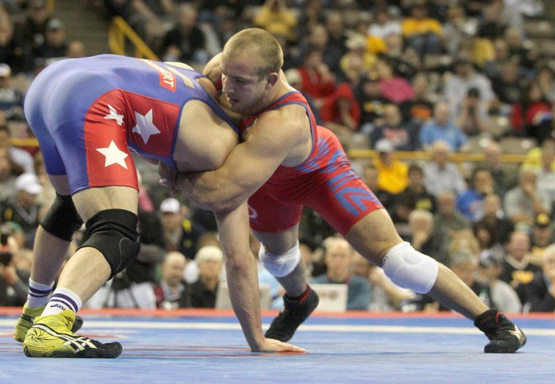 Olympic Trials, Session Four