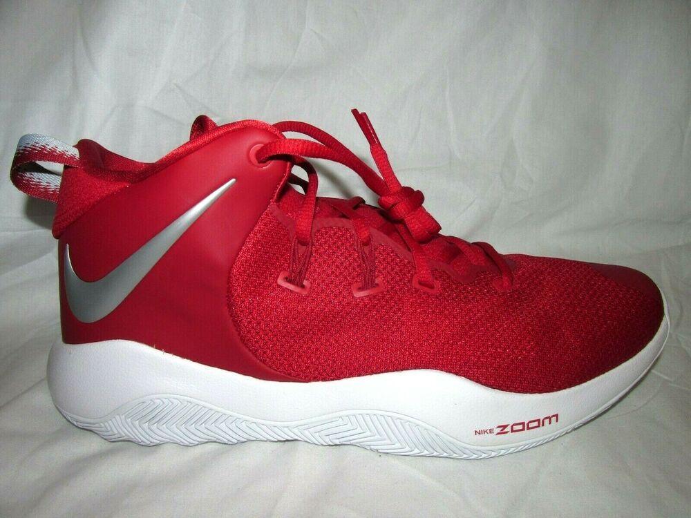 Nike Zoom Rev II TB Mens Basketball