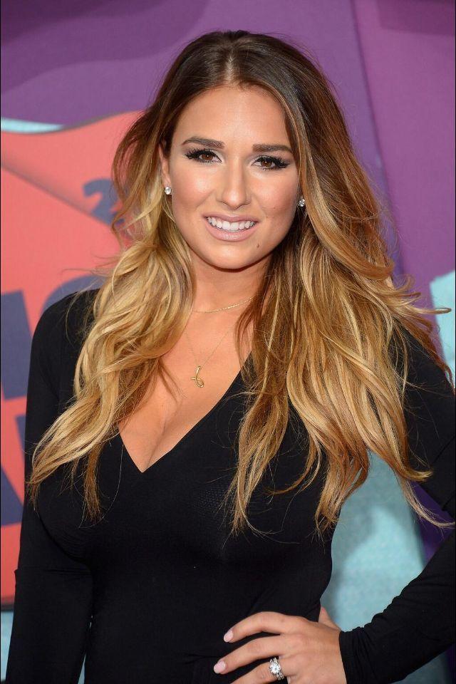 jessie james decker hair color - Google Search | hair ...