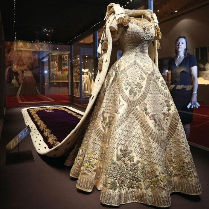 Mansilla Tunon Royal Collections Museum: Inside The Queen's Wardrobe: Behind-the-scenes At The