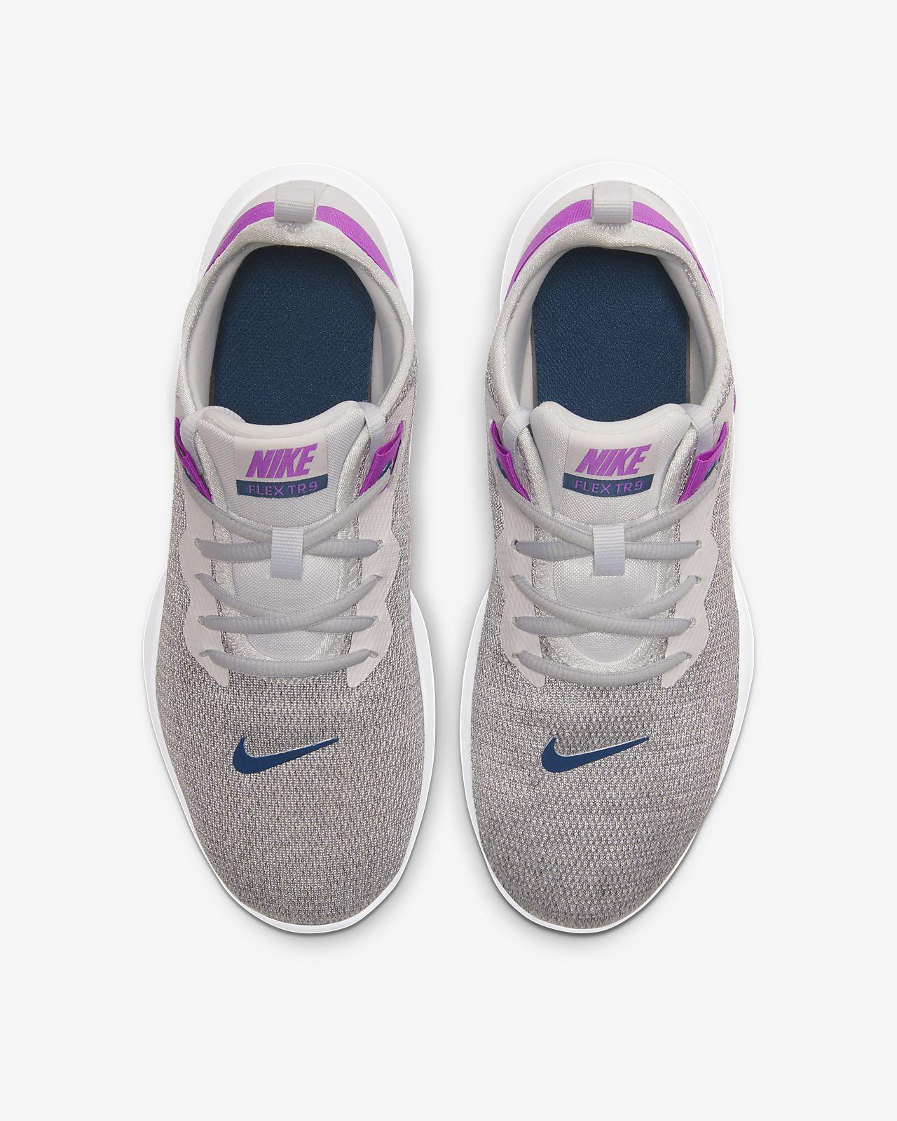 Womens training shoes, Nike flex