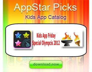 Great App Friday. Over 25 apps free or on sale to celebrate the opening of the Summer Olympics!