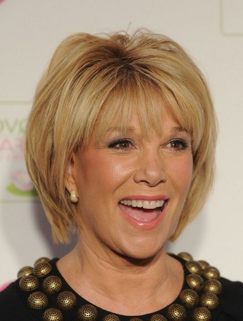 Image detail for cuts for women over hairstyles gossip