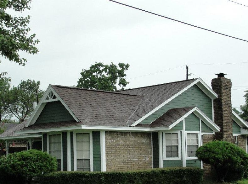 Reilly Roofing & Gutters 320 Decker Drive. 100 Irving, TX