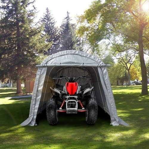 Top 9 Best Portable Garages Reviews In 2020 | Portable ...