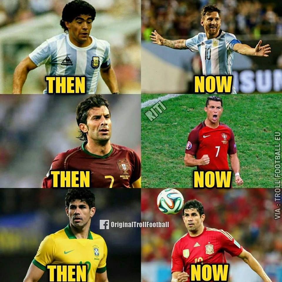 Fußball Memes