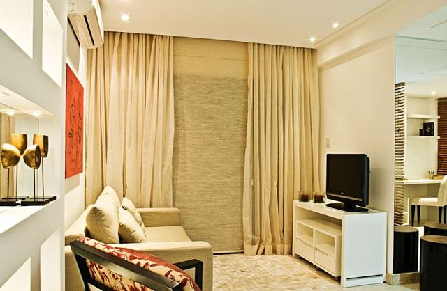 Sala apartamento pequeno 11 home theater pinterest for Como organizar un apartamento muy pequeno