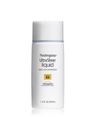 The Lightest Texture Can T Even Feel It Not Using A Daily Sunscreen Is The Biggest Skincare Mistake Women Make It S Lik Neutrogena Daily Sunscreen Skin Care