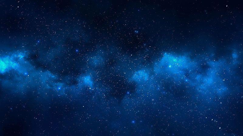 4k Space Wallpapers For Desktop Ipad Iphone Blue Galaxy Wallpaper Background Hd Wallpaper Galaxy Wallpaper Blue wallpaper hd for desktop
