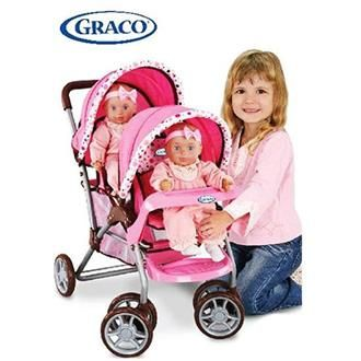 Stroller and Car Seat Toys - BabyGiftsOutlet.   Baby Doll Twin ...