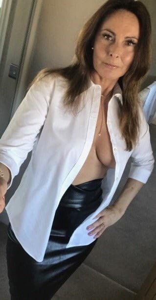 Hot older women photos
