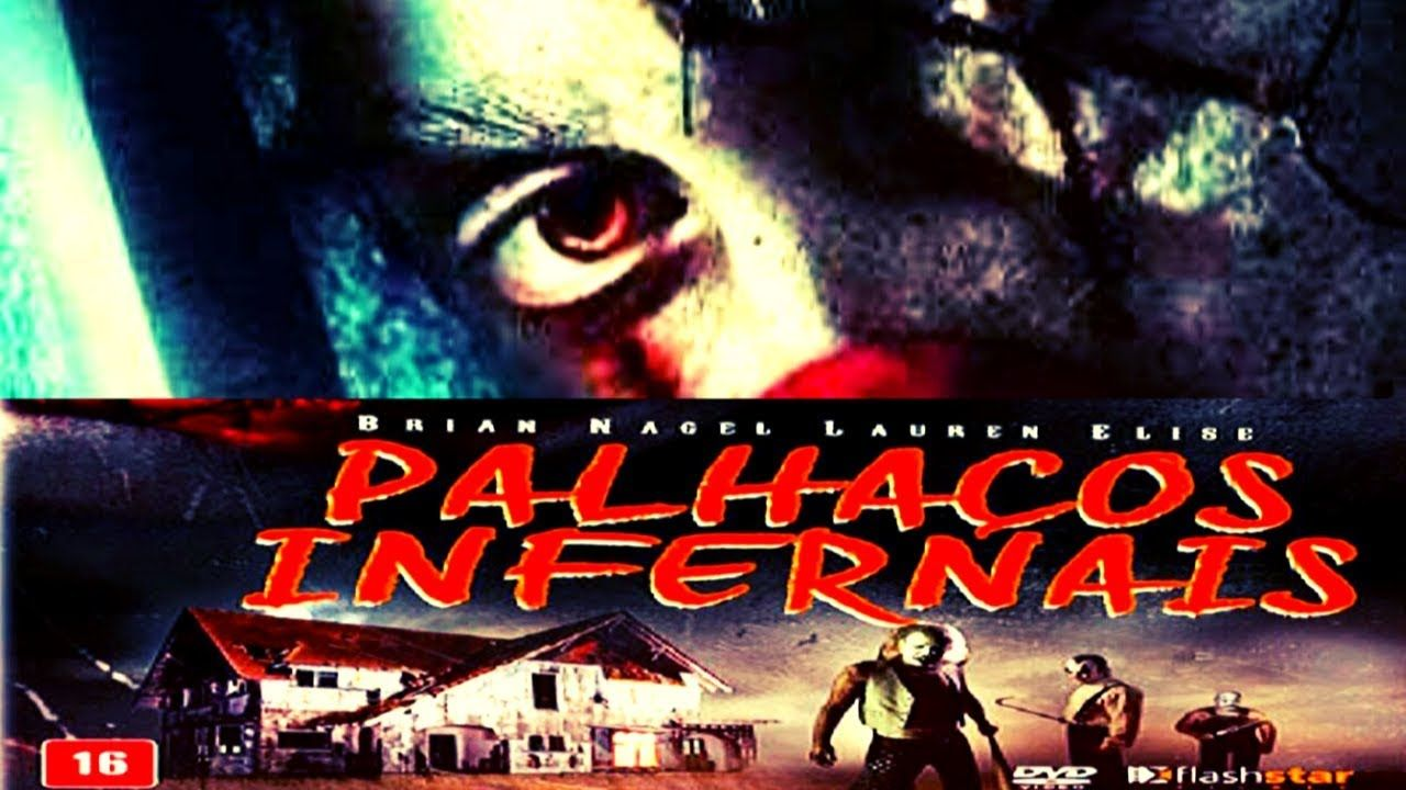 Palhacos Infernais Filme Completo Dublado Hd Melhores Filmes De