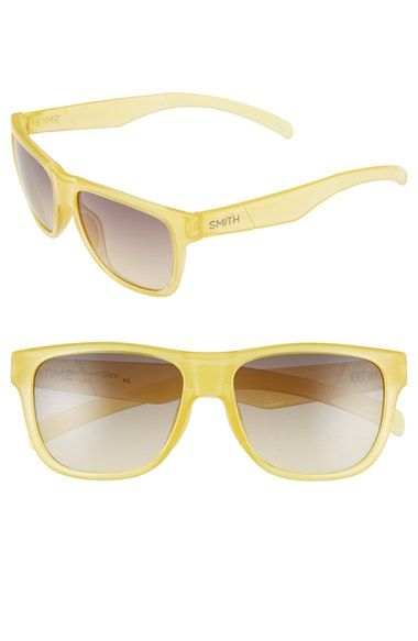 2536ff6300 Smith Optics  Lowdown Slim  53mm Sunglasses available at  Nordstrom ...