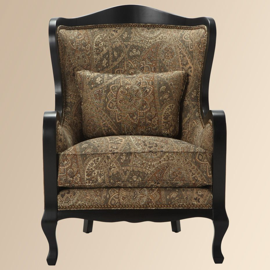 Catania chair arhaus 1399 the residence furniture - Living room furniture long island ...