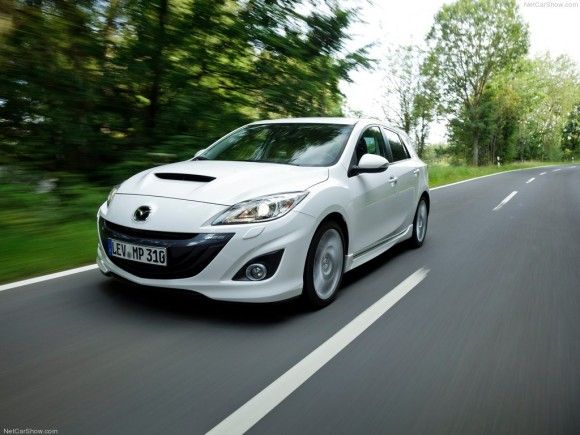 2013 Mazda 3- hopefully soon :)