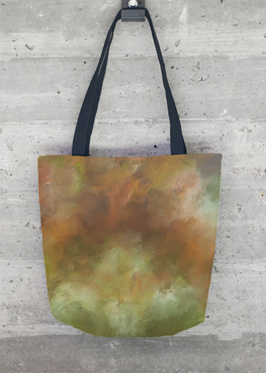 VIDA Tote Bag - Coral Reef by VIDA