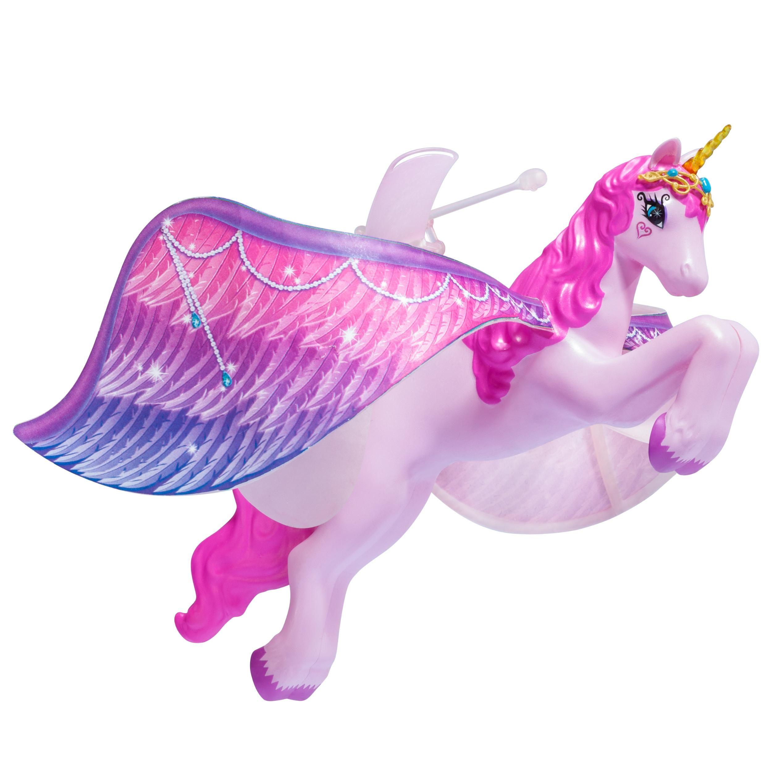 Robot Check Flying Unicorn Unicorn Kid Toys