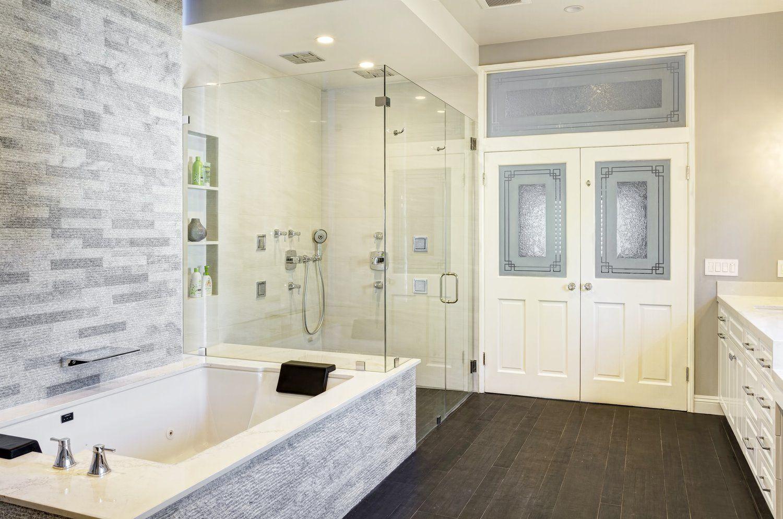 Dream Master Bathroom Renovation In Hancock Park Los Angeles Bathroom Remodel Cost Best Bathroom Designs Master Bathroom Renovation