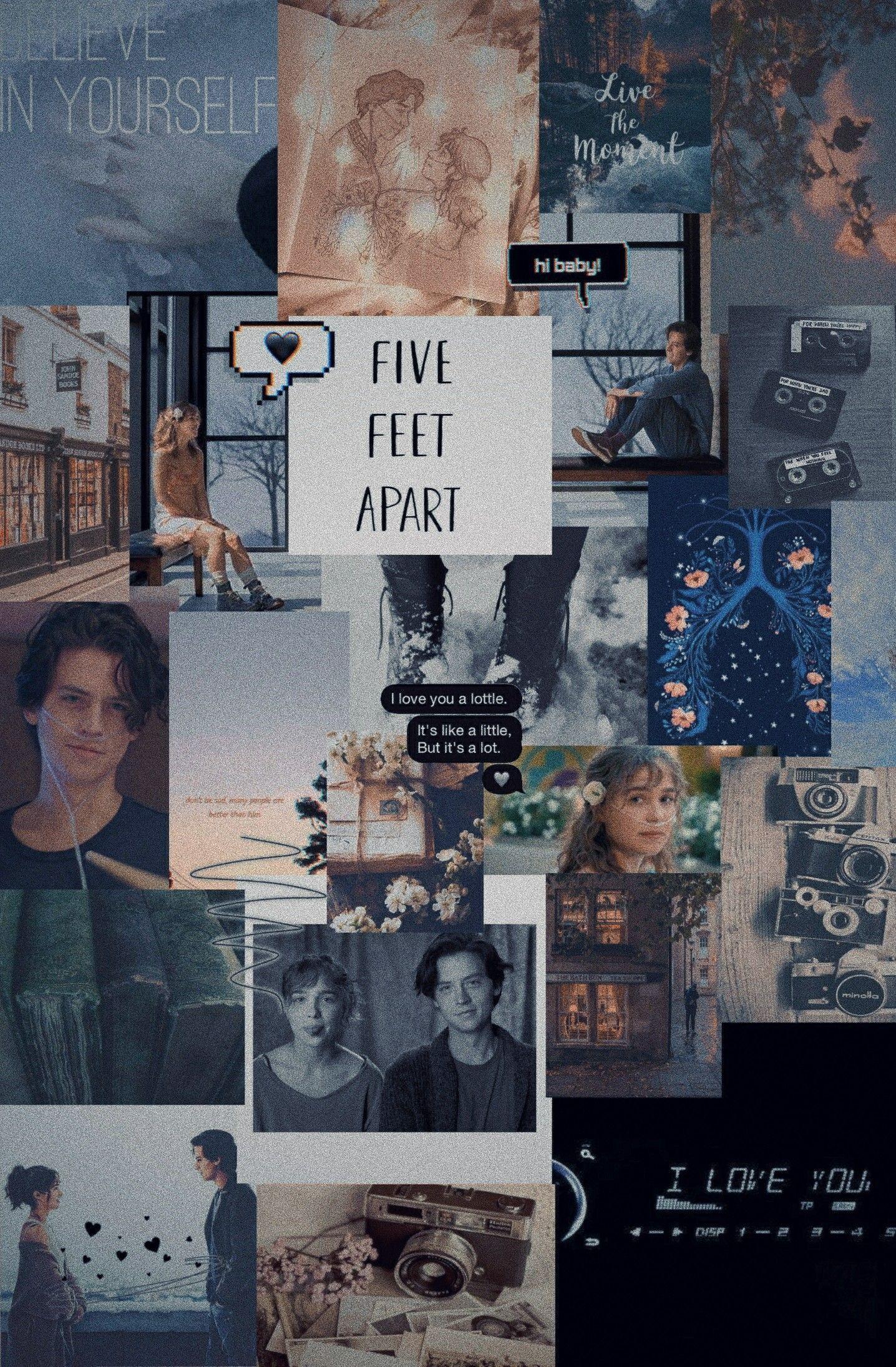 Five Feet Apart Five Feet Apart Effektive Bilder Die Wir Uber Decoraciones De Jardin Romantic Films Cole Sprouse Cole Sprouse Wallpaper
