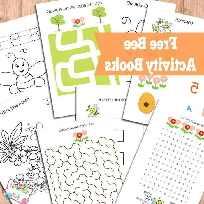 coolest printable activity books for 4 year olds httpcoloringalifiah