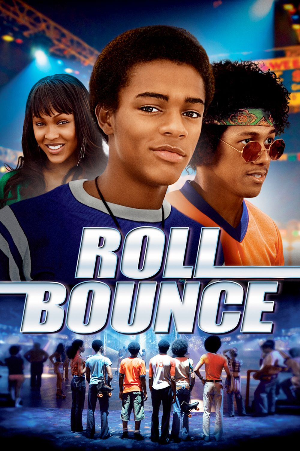 Download Roll Bounce Full-Movie Free