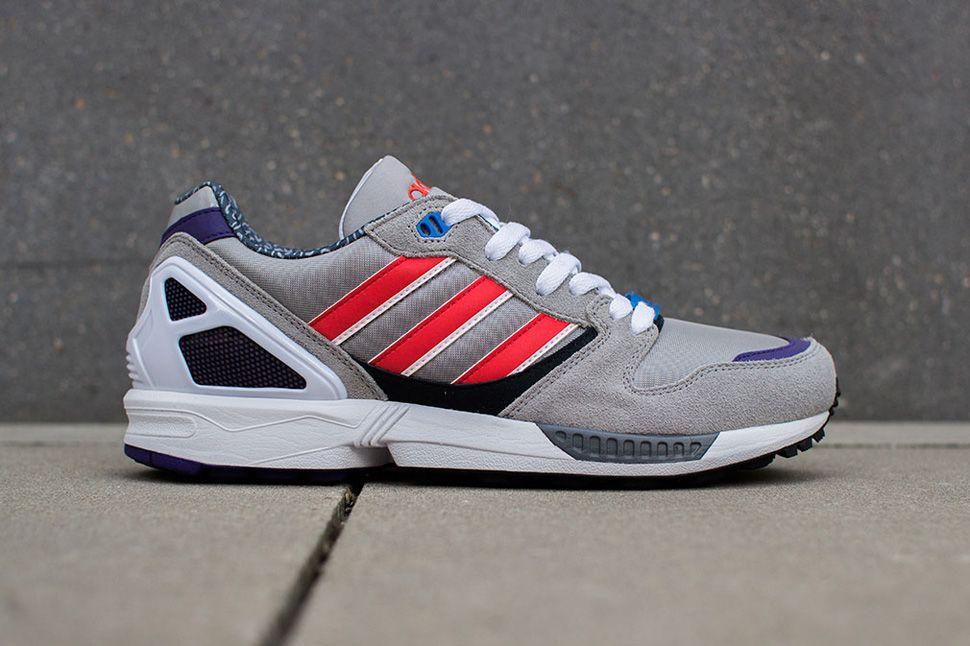 uk availability f469b 97ce2 adidas ZX 5000 'Memphis Pack' - EU Kicks  Sneaker Magazine