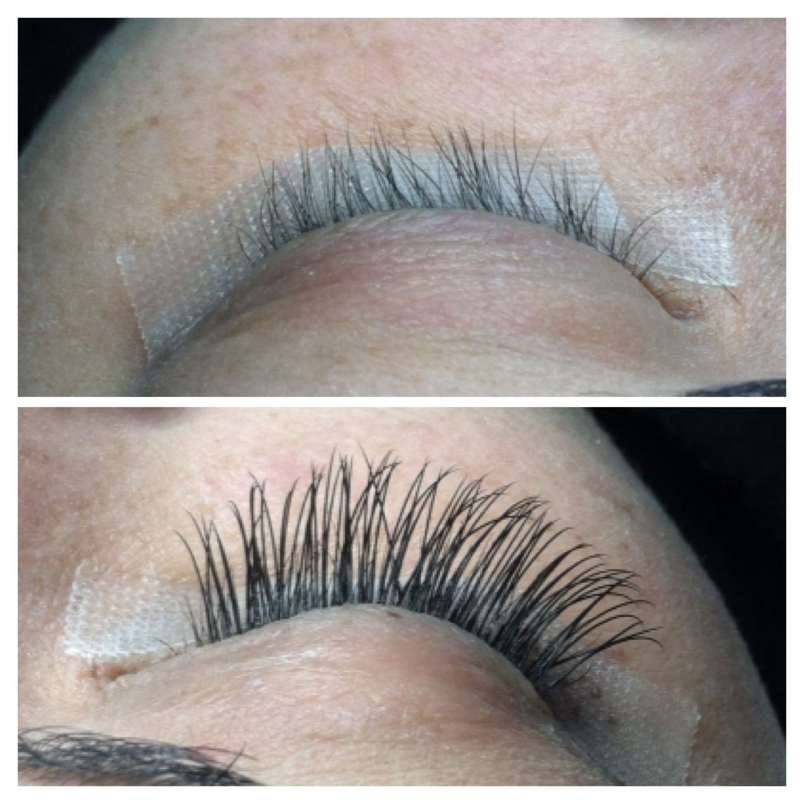 Minky's lashes. Lightest lash extension on the market ...