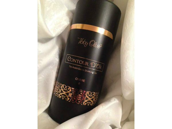 A gorgeous tan, body contouring and inch loss. Contour D'Or is amazing.
