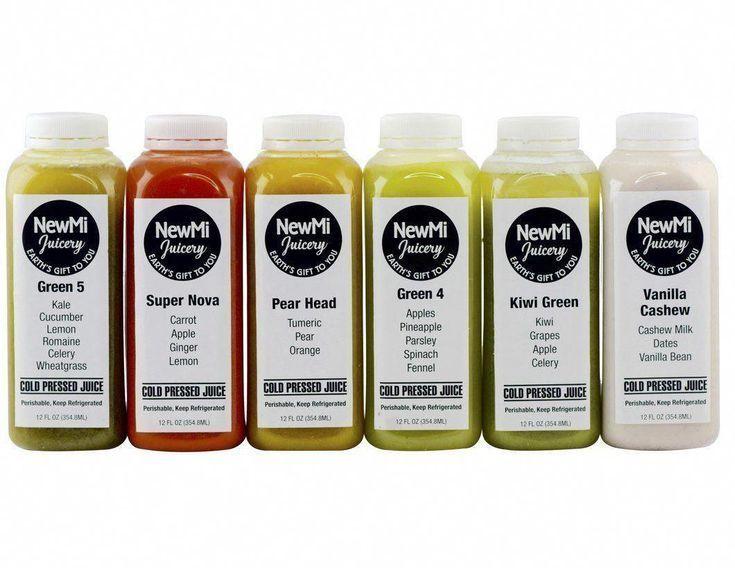 3 day juice cleanse detox juice diet fast  Detox Diet Vegetarian