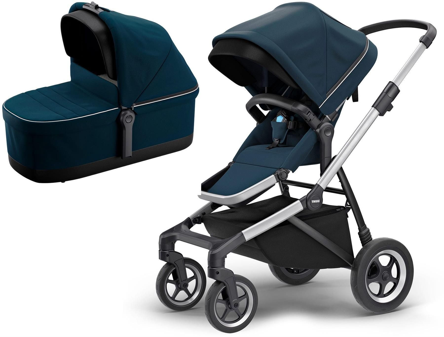 48++ Thule jogging stroller with bassinet ideas in 2021