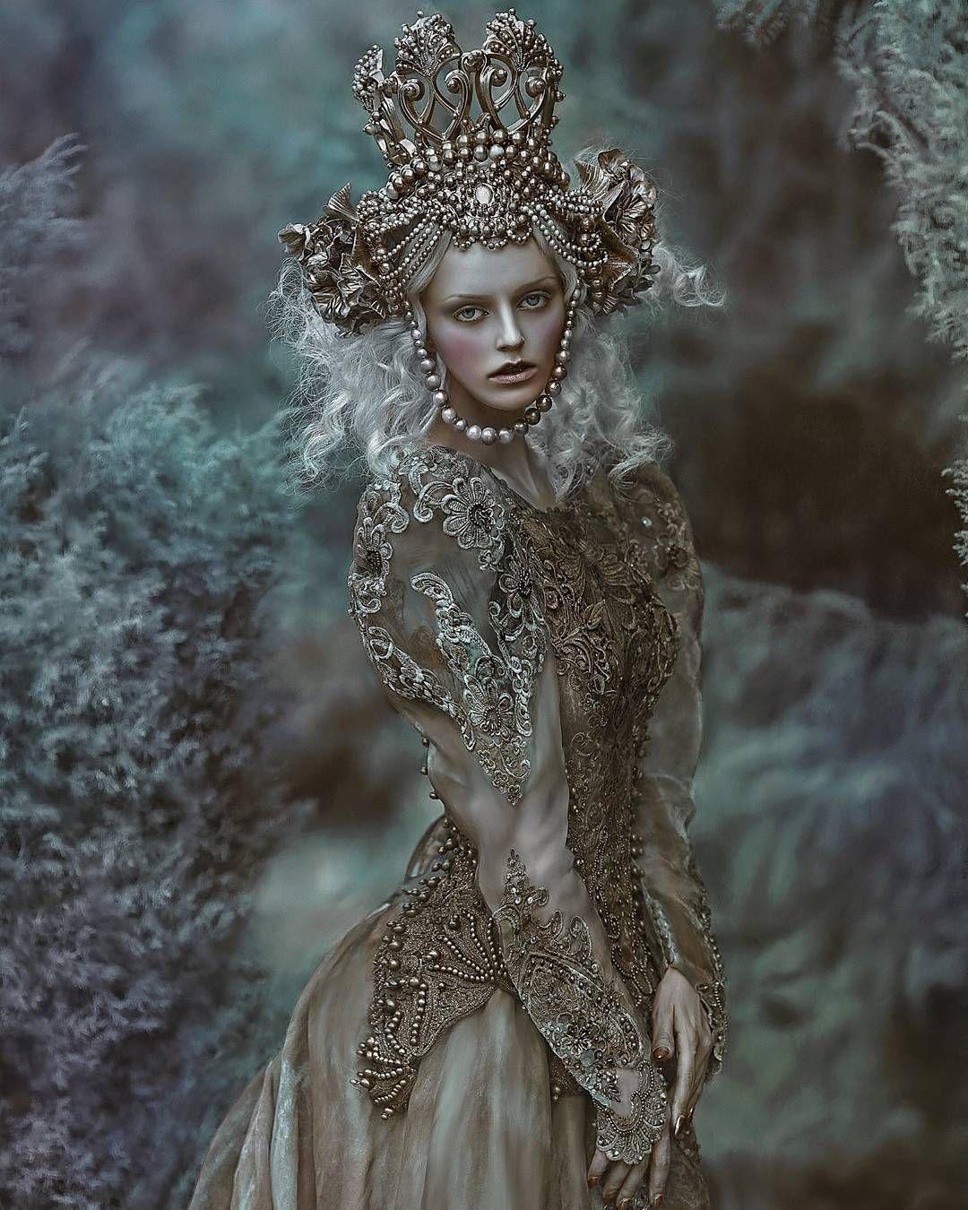 Agnieszka Osipa Costumes   Headwear ❤ Headpiece   Pinterest ...