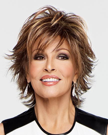 Raquel Welch Wigs Trend Setter Hair Styles Short Hair Styles Medium Hair Styles